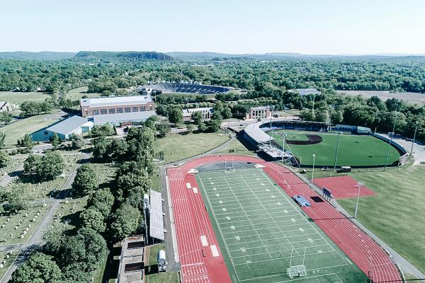 Adapting historic athletic facilities for 21st-century competition