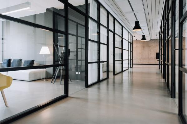 Major Door Manufacturer Facility Compliance