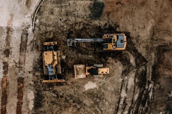 Pipeline Valve Facility