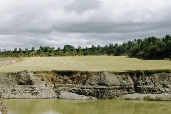 Kilronane Sand and Gravel