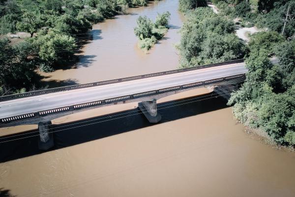 Dam Breach