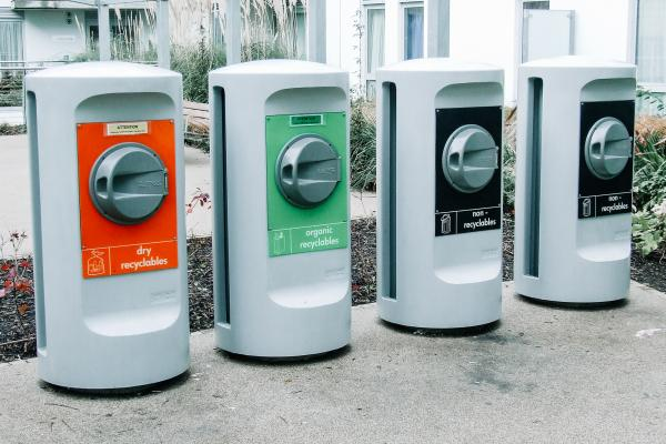 Feasibility Study for automated waste collection system