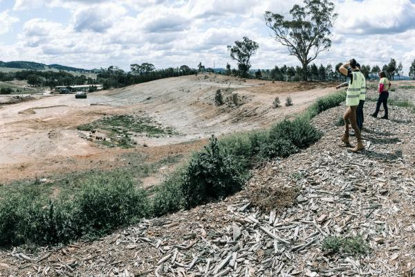 Mudgee Solid Waste Facility
