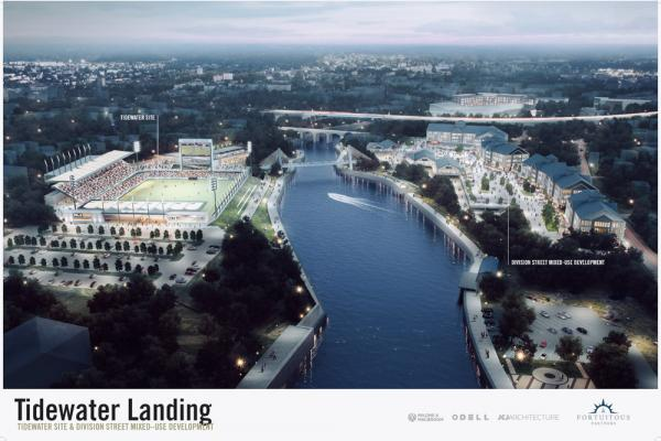 Tidewater Landing