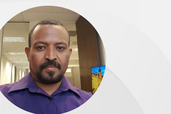 Tedros Tesfay Joins SLR's Mining and Minerals Team