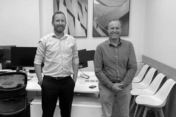 New Zealand Office, Kevin Tearney and Tim Baker