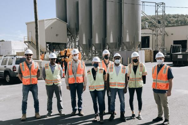 SLR's civil & structural engineering team