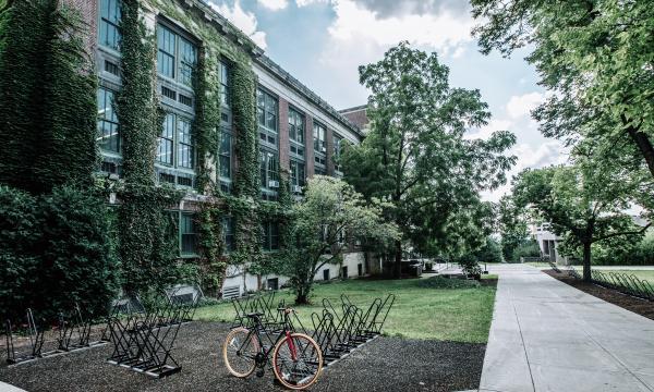 University College Campus