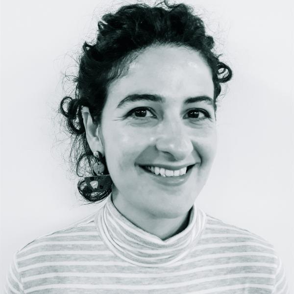 Ioanna Gegisian