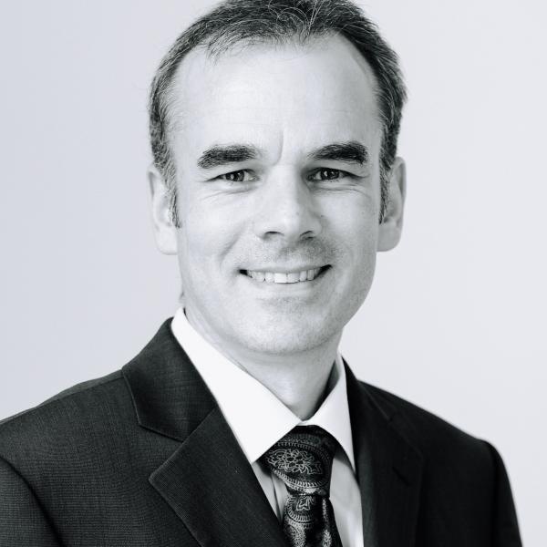 Ian Gillard