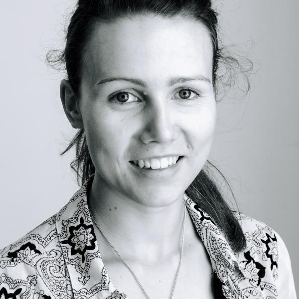 Polly Ainsley