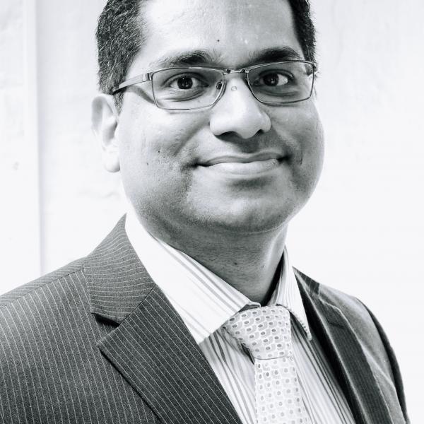 Dr Surabhin Chackiath