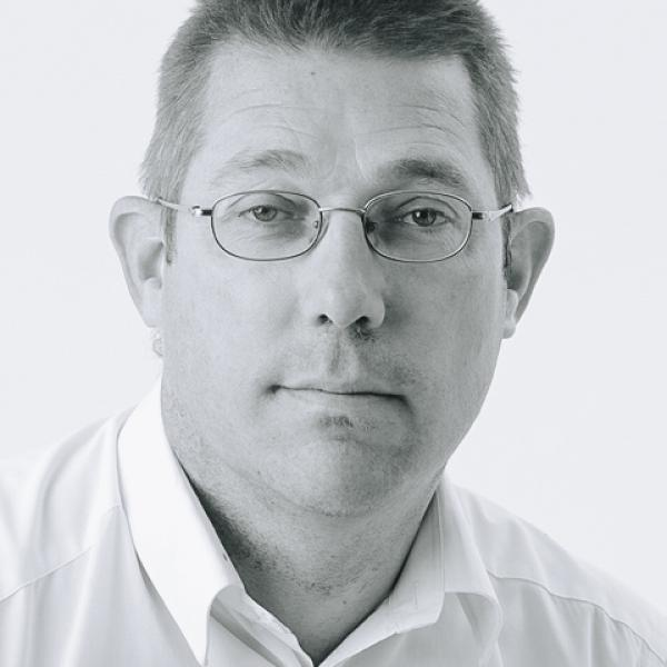 Steve Husbands