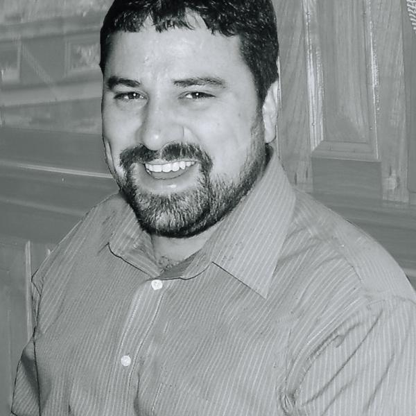 Tim Desselles