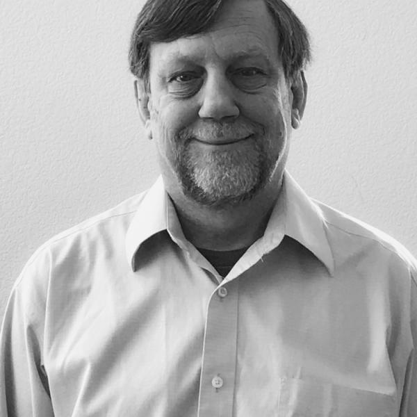 Dr Mark Stelljes