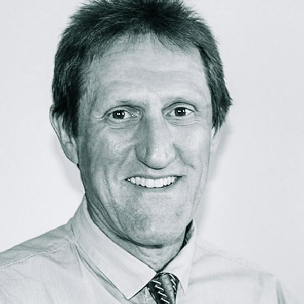 Steve Dorman