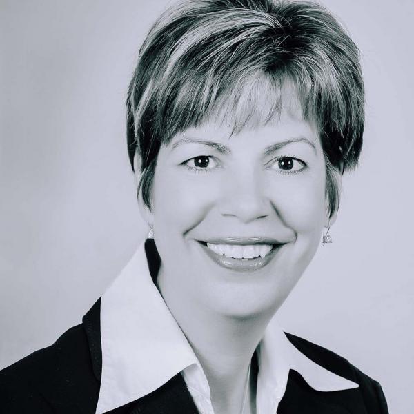 Deborah McCombe