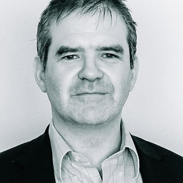 Colin Malcolm