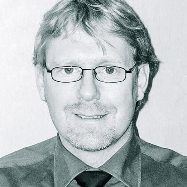 Martin Baines