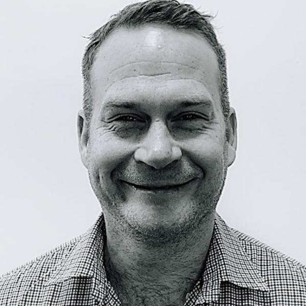 Graham Farrer