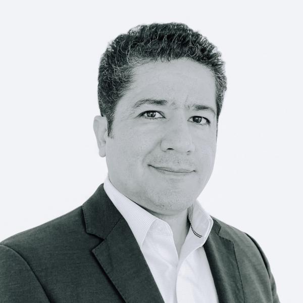 Jonathan Vallarta