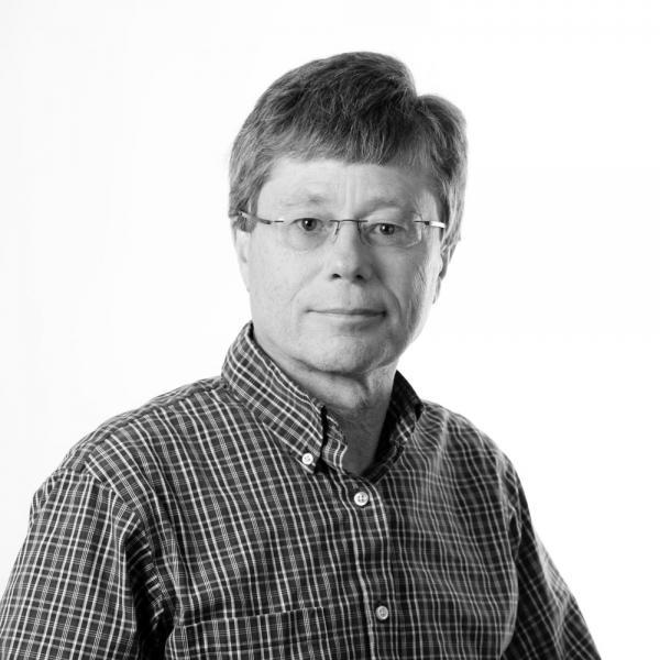 Bret Berglund