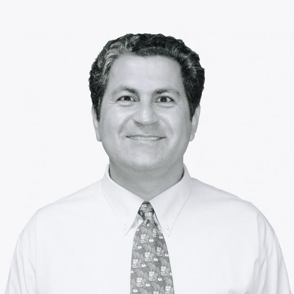 Mohammad Bazargani