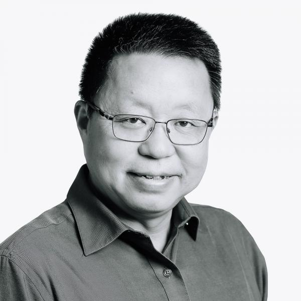 Xin Qiu
