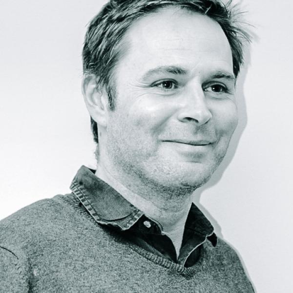 Jamie Parkinson