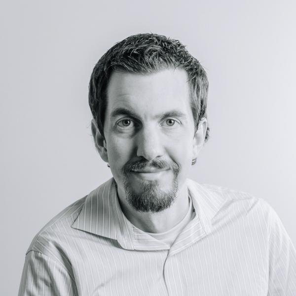 Justin Eickmeier