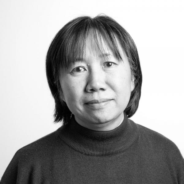 Isabel Ong