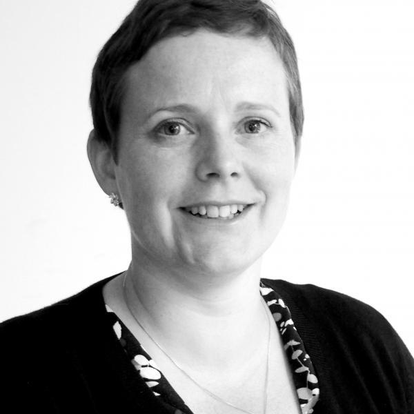 Dr Andrea Wilcockson