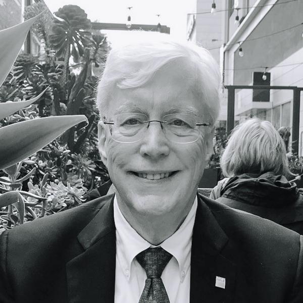 David Woods, FAICP